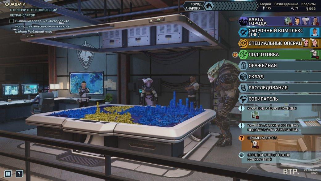 Рецензия на XCOM: Chimera Squad | Канобу - Изображение 2501