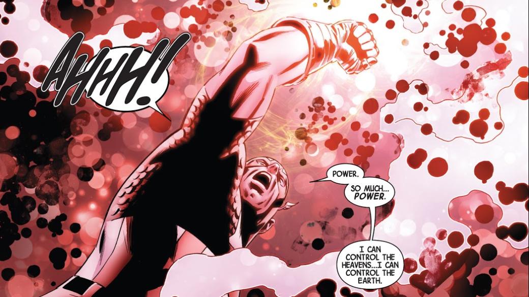 Какие персонажи Marvel, кроме Таноса, использовали Перчатку Бесконечности?