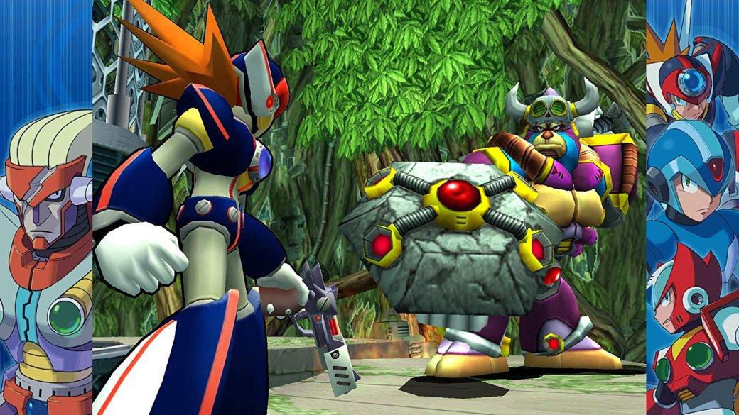 Что сделало серию Mega Man великой — Mega Man 9, Mega Man 2, Mega Man, Mega Man X | Канобу - Изображение 3