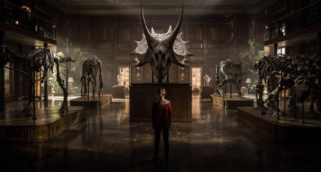 Мнение. «Мир юрского периода 2»— неплохой фильм сотвратительным сценарием | Канобу