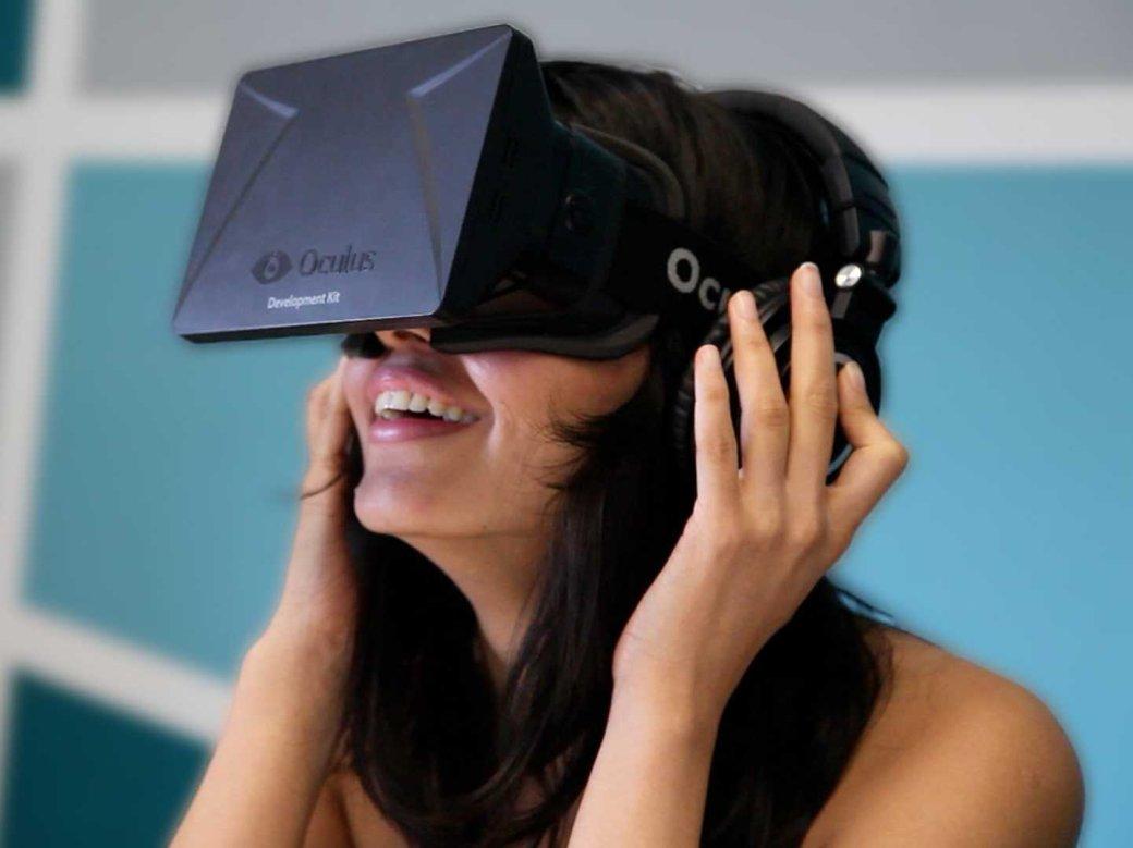 Очки виртуальной реальности своими руками   Канобу - Изображение 1