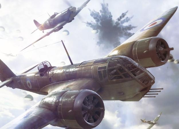 Разработчики Battlefield Vрассказали омероприятии «Ход войны» исистеме кастомизации игры | Канобу - Изображение 11712