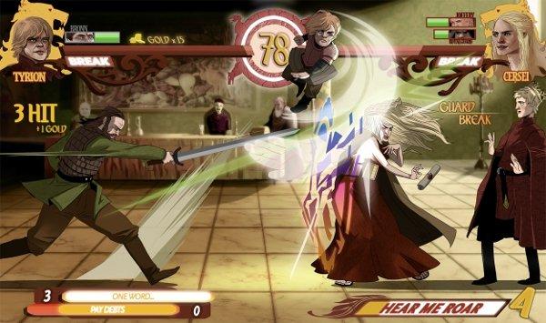 Семь игр из семи королевств | Канобу - Изображение 6