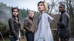 Впечатления от 1 серии 11 сезона «Доктора Кто»