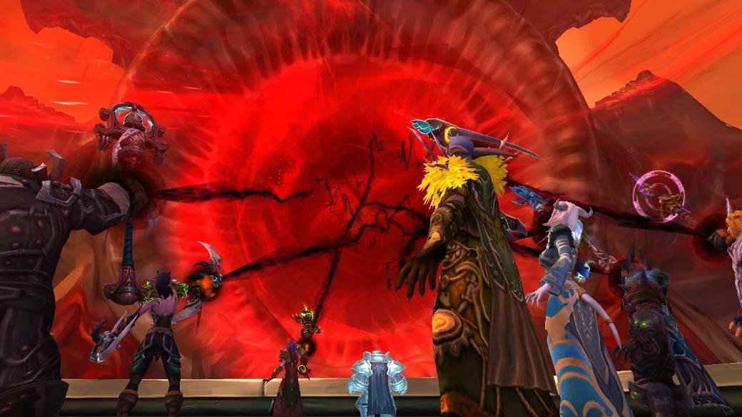 Blizzard добавила быструю прокачку артефактов в WoW, чтобы избавиться от них в Battle for Azeroth | Канобу - Изображение 0
