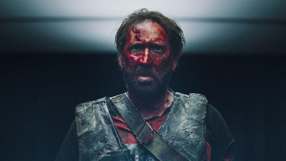 Джон Уик, Far Cry 5 илитры крови: «Мэнди» сНиколасом Кейджем осенью выйдет впрокат | Канобу - Изображение 10198