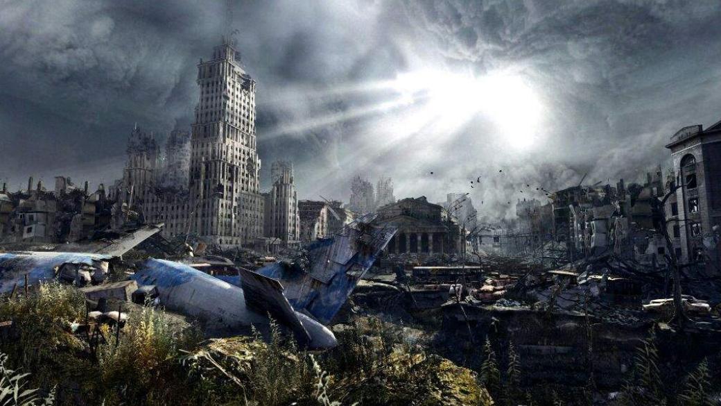 Читаем. Отрывок изкниги «Апокалипсис³» Макса Максимова | Канобу - Изображение 400