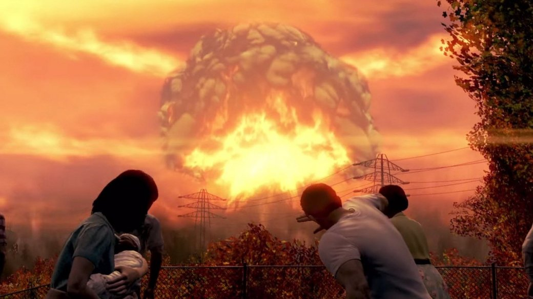 Gamescom 2015. Впечатления от презентаций Dark Souls 3 и Fallout 4 | Канобу - Изображение 7