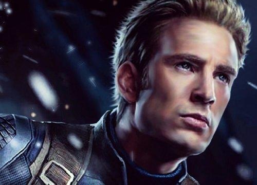 Почему уКапитана Америка было так мало реплик в«Войне Бесконечности»? Объясняют сценаристы