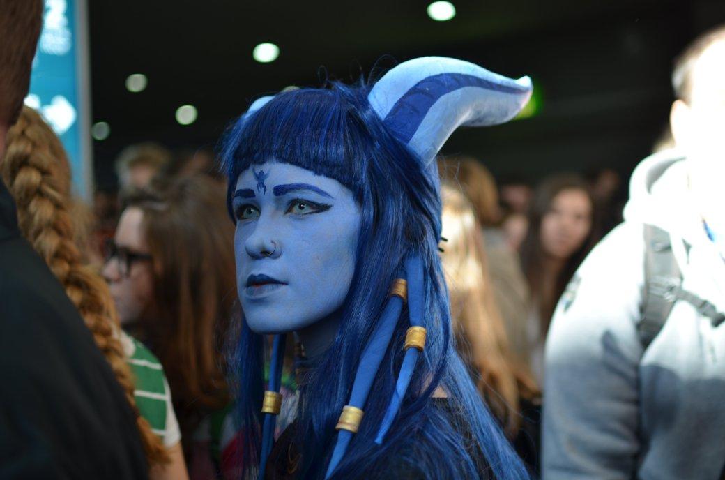Фотоотчет с «Игромира» и Comic Con Russia, день 3 – Миша Коллинз | Канобу - Изображение 19