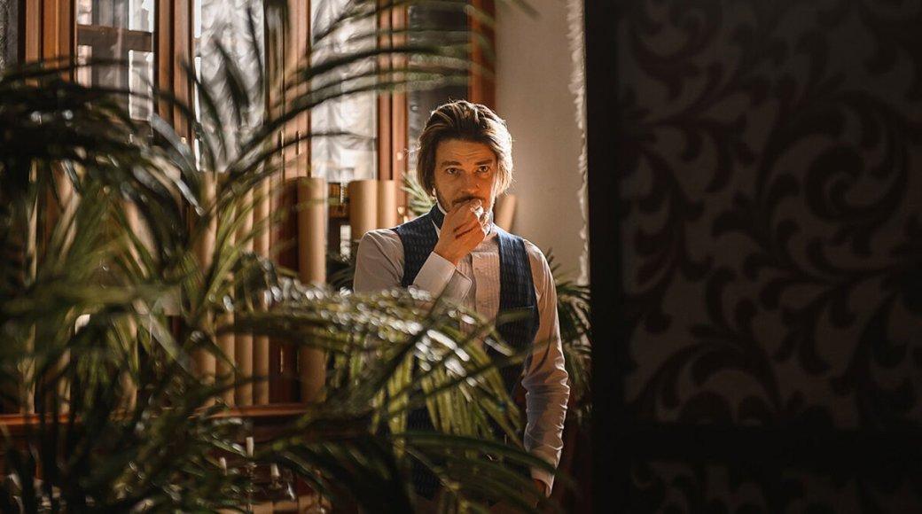 Честная рецензия на сериал «Шерлок вРоссии» | Канобу - Изображение 6794