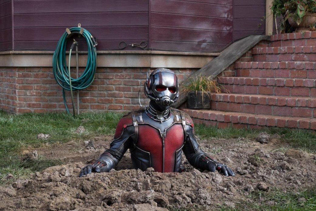 Фанаты «Мстителей: Финал» создали петицию, чтобы Человек-муравей насамом деле «разорвал» Таноса | Канобу - Изображение 9840