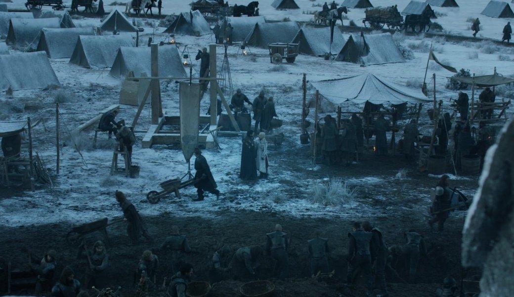 Все о8 сезоне «Игры престолов»
