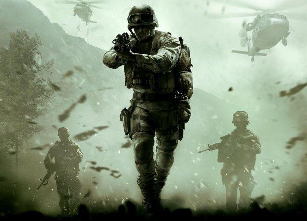 Слух: ремастер Modern Warfare можно будет купить без Infinite Warfare | Канобу - Изображение 221