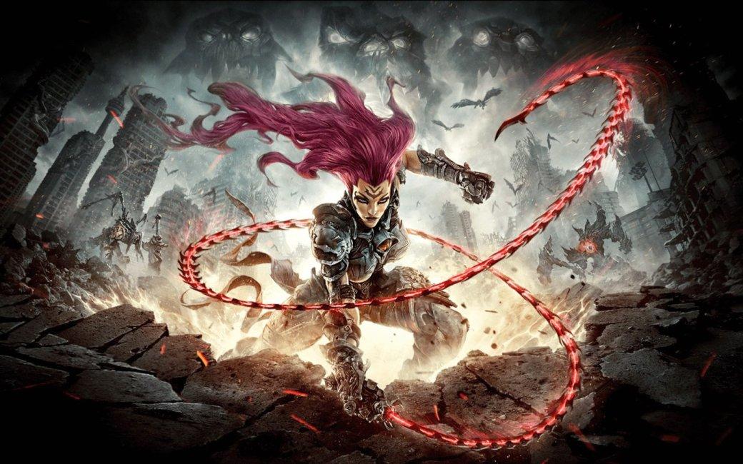 Новости 12июля одной строкой: геймплей Darksiders 3, новый кадр «Фантастических тварей2». - Изображение 1