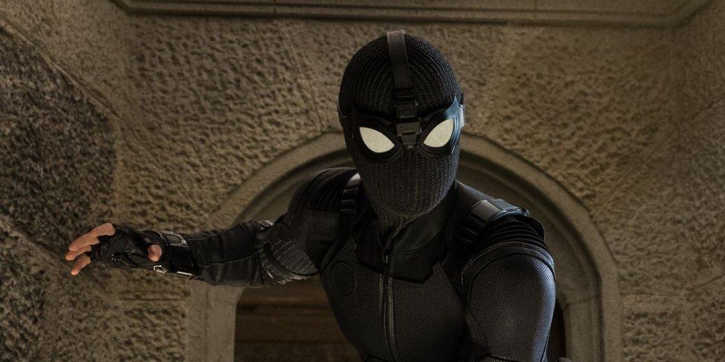 Пересказ фильма «Человек-паук: Вдали отдома». Все спойлеры здесь   Канобу - Изображение 0