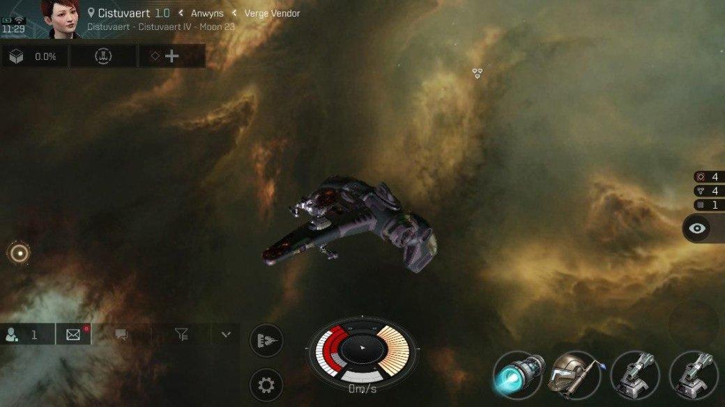Обзор мобильной EVE Echoes (2020)— все такойже огромный космос смассой возможностей | Канобу - Изображение 6238