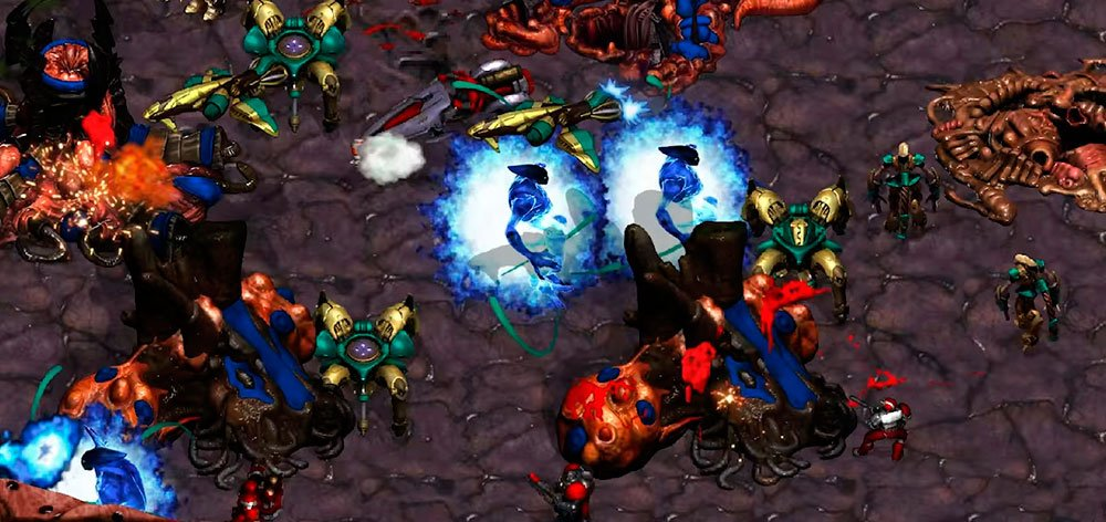 5 причин сыграть вStarCraft: Remastered | Канобу - Изображение 9917