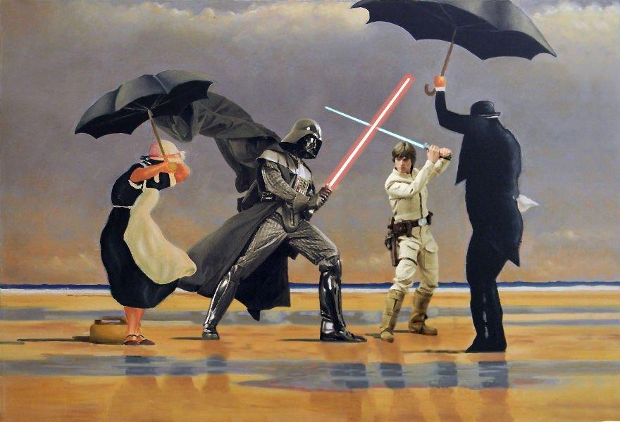 В чем уникальность оригинальной трилогии «Звездных войн» | Канобу - Изображение 2