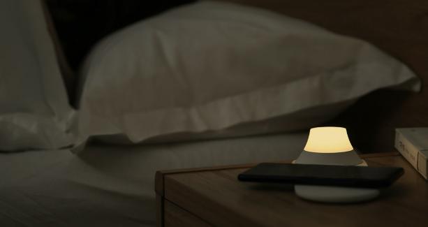 Xiaomi выпустила Yeelight Wireless Charging Night Lamp: ночник и беспроводную зарядку для смартфонов | Канобу - Изображение 9656