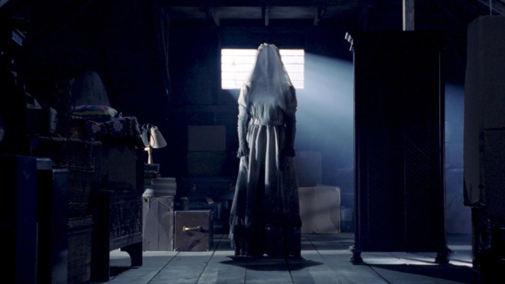 Рецензия на«Проклятие плачущей»— пожалуй, самый неудачный спин-офф «Заклятия» | Канобу - Изображение 0
