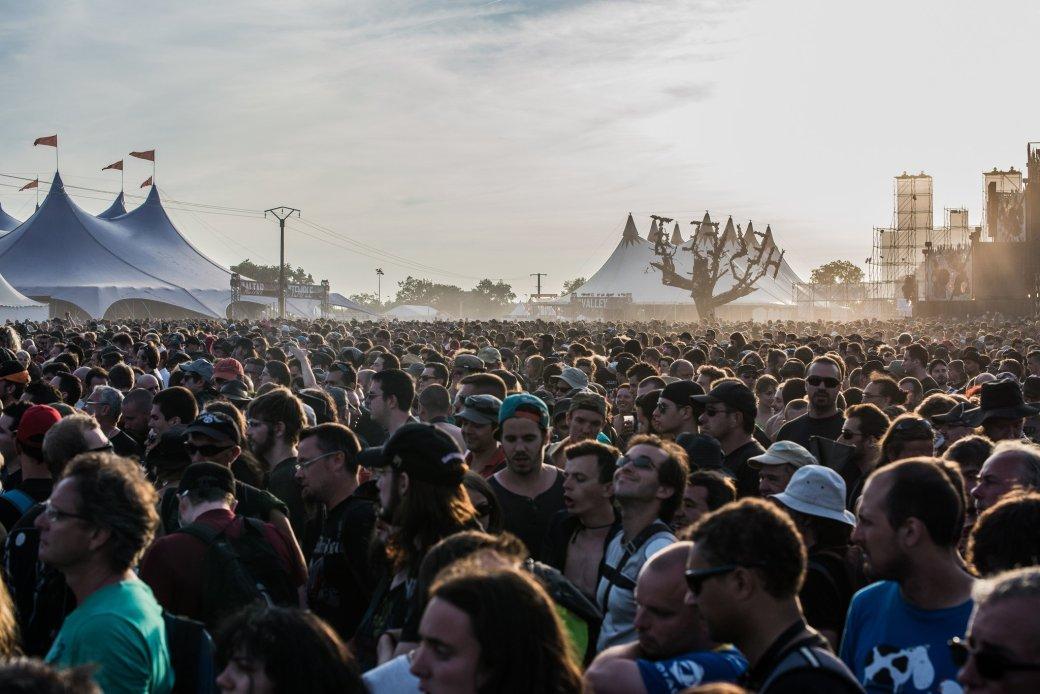 Hellfest 2014   Канобу - Изображение 9792