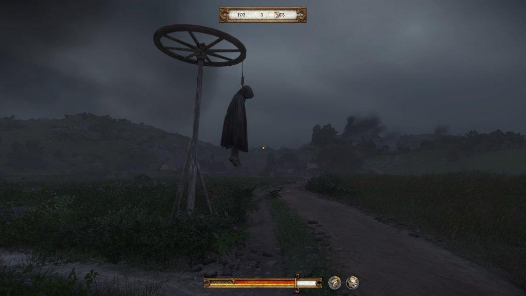 Рецензия на Kingdom Come: Deliverance — игру Warhorse Studios про Богемию, Средневековье, историю | Канобу - Изображение 6