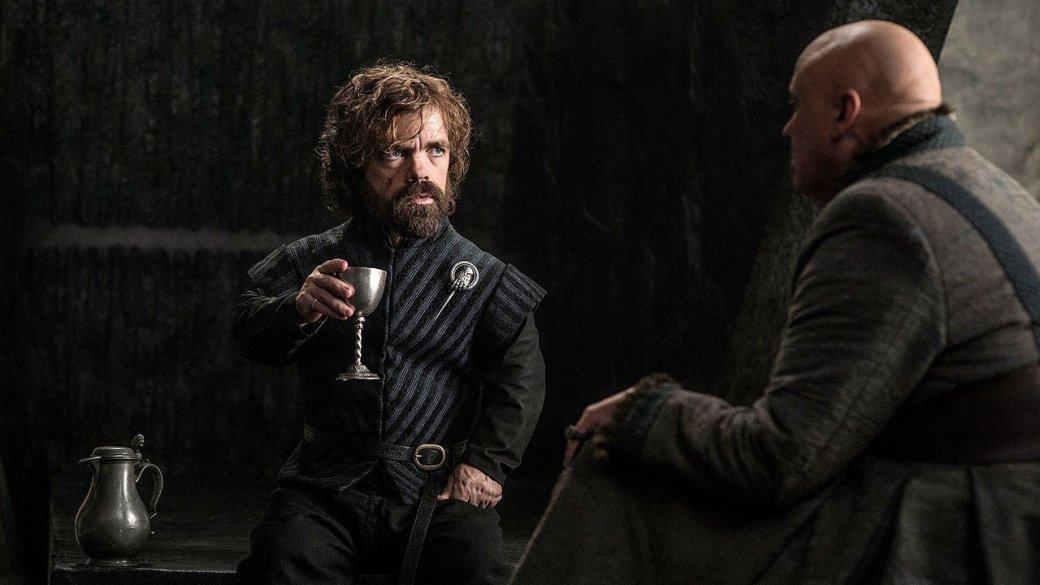 Самые безумные иправдоподобные теории о8 сезоне «Игры престолов». - Изображение 10