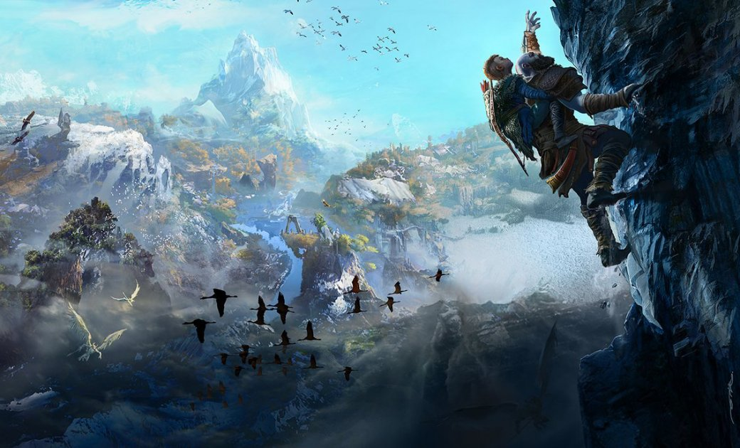 Новые игры апреля 2018. Что выходит для PC, PS4, Xbox One иSwitch | Канобу