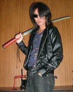 Томонобу Итагаки появится в Saint's Row: The Third | Канобу - Изображение 1