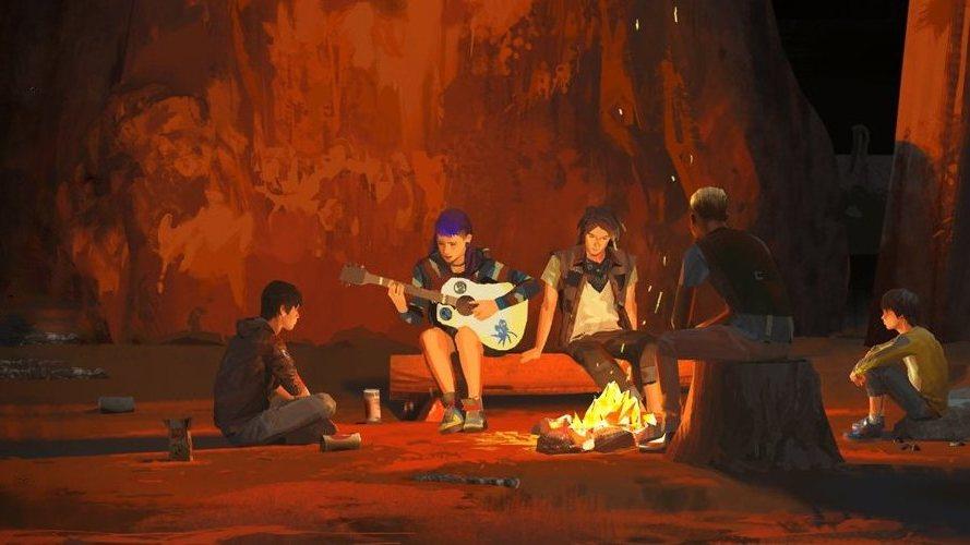 Суть. Краткие впечатления от 3 эпизода Life Is Strange 2 | Канобу - Изображение 1