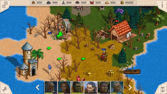 Воскрешение Heroes of Might & Magic на примере Palm Kingdoms | Канобу - Изображение 4