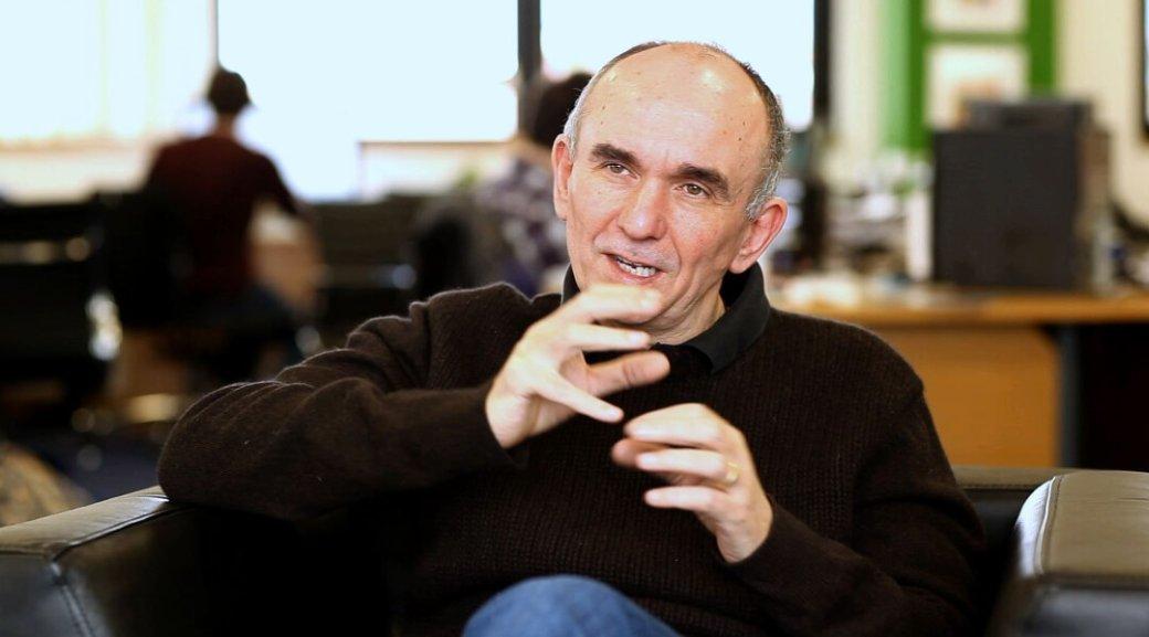 Питер Молинье представил новую игру— симулятор предпринимателя Legacy