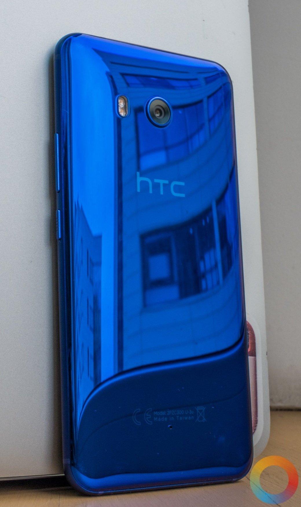 Обзор HTC U11— последний смартфон HTC очень хорош. - Изображение 7