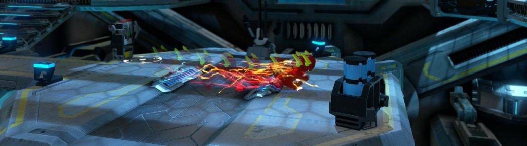 Рецензия на LEGO Batman 3: Beyond Gotham | Канобу - Изображение 2