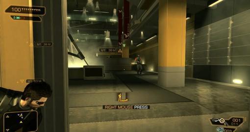 Прохождение Deus Ex Human Revolution | Канобу - Изображение 26