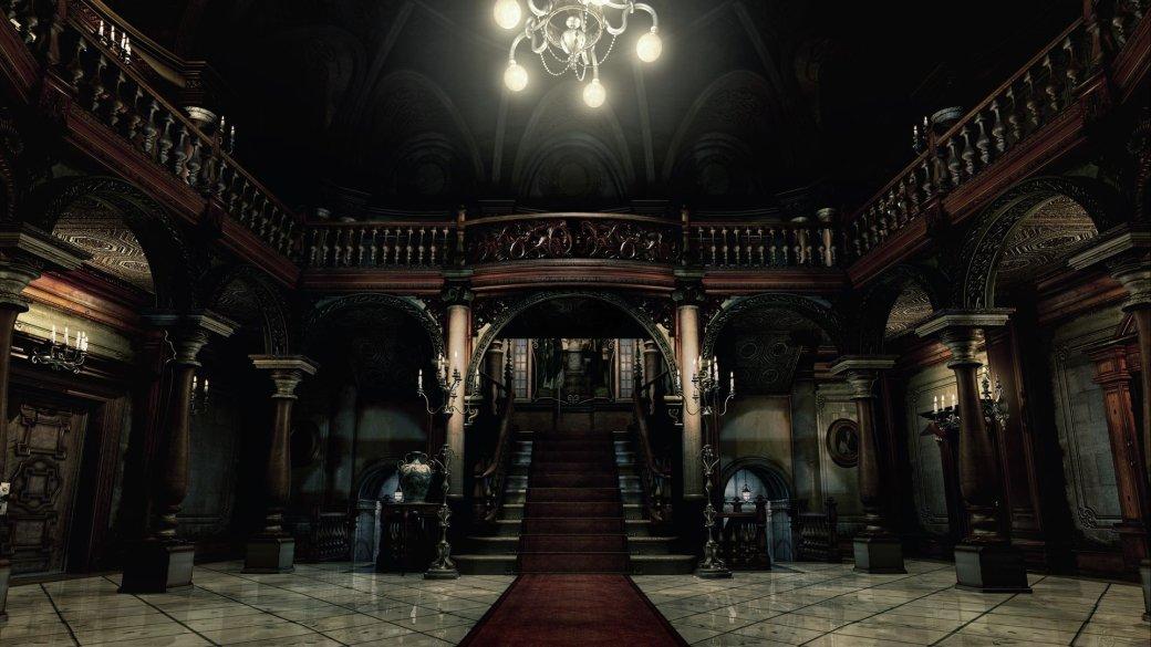 10 фактов о серии Resident Evil, которых вы не знали | Канобу - Изображение 2