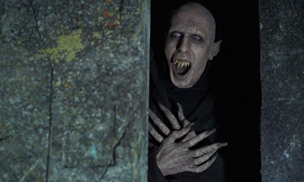 «Реальные упыри» – изящная комедия о вампирах. - Изображение 2