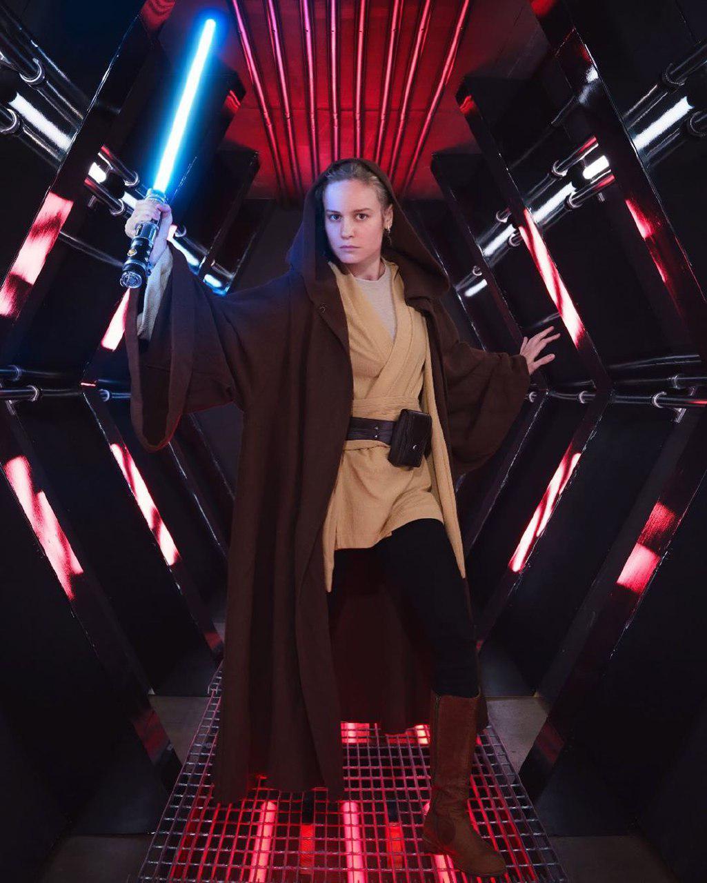 Бри Ларсон станет главной героиней новой трилогии «Звездных войн»? | Канобу - Изображение 0