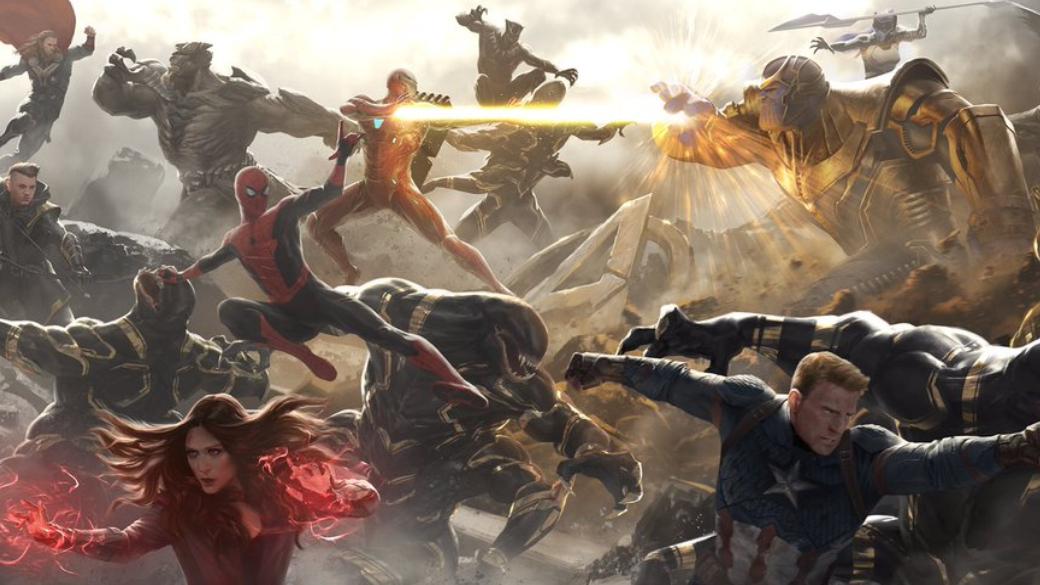 29апреля вРоссии вышел фильм «Мстители: Финал» (Avengers: Endgame). Миру повезло чуть больше— они смогли посмотреть картину уже 26апреля. Вновой части Мстители иостатки Стражей Галактики попробуют взять реванш над Таносом. Увы, вновый кроссовер супергероев MCU перешла главная проблема «Войны Бесконечности»— смена баланса персонажей вугоду сюжету.