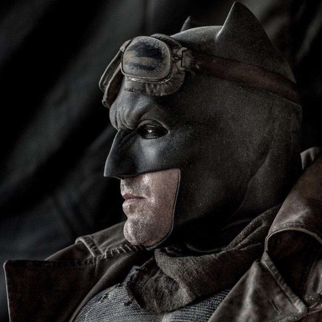 Рецензия на «Бэтмен против Супермена: На заре справедливости» | Канобу - Изображение 13