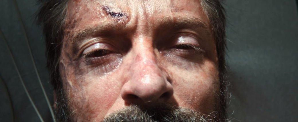 Разбираем первый трейлер «Логана». Последний фильм про Росомаху | Канобу - Изображение 6170