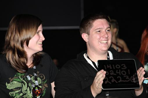 Фоторепортаж с BlizzCon 2011 | Канобу - Изображение 4047