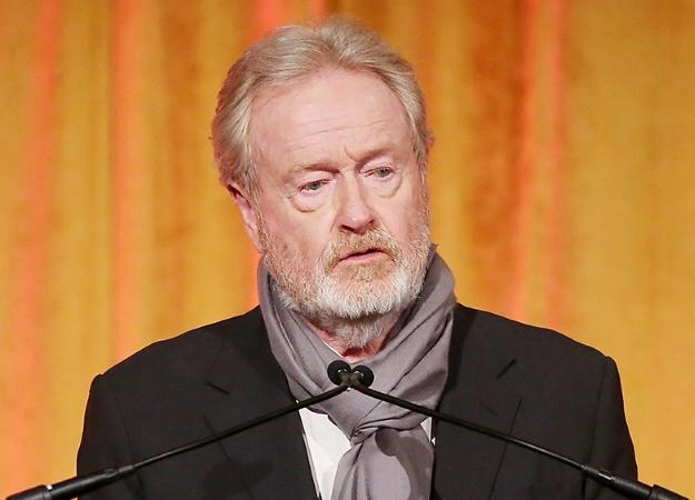 Ридли Скотт назвал себя слишком опасным, чтобы стать режиссером «Звездных войн». - Изображение 1