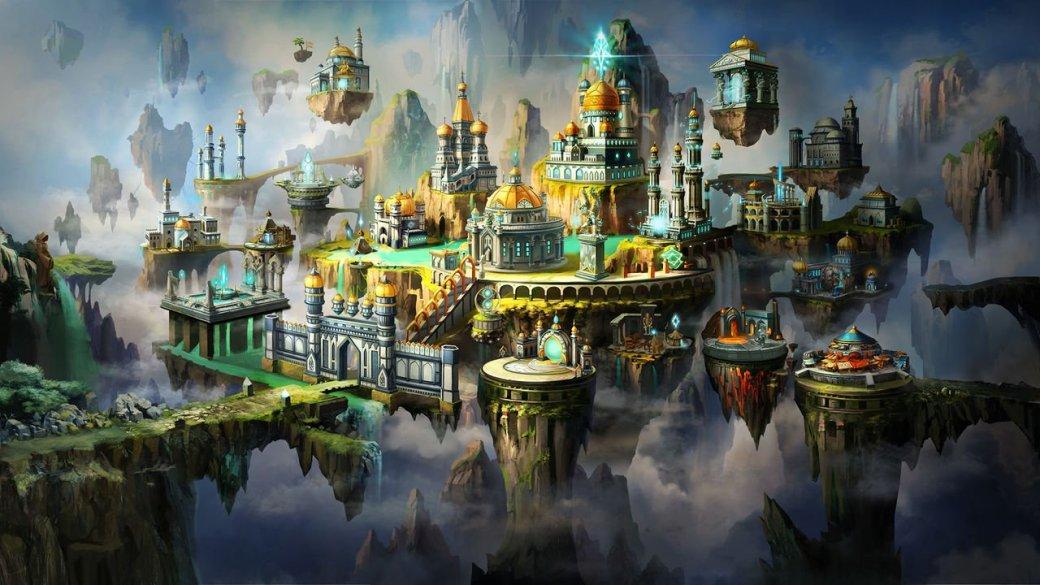 Чего ждать от Might & Magic: Heroes VII   Канобу - Изображение 4184