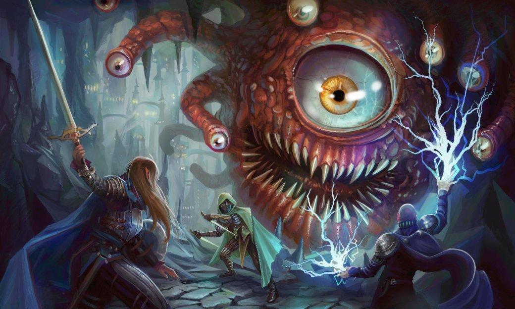 Топ-20 западных RPG— отKingdom Come: Deliverance доThe Elder Scrolls 5: Skyrim | Канобу - Изображение 6
