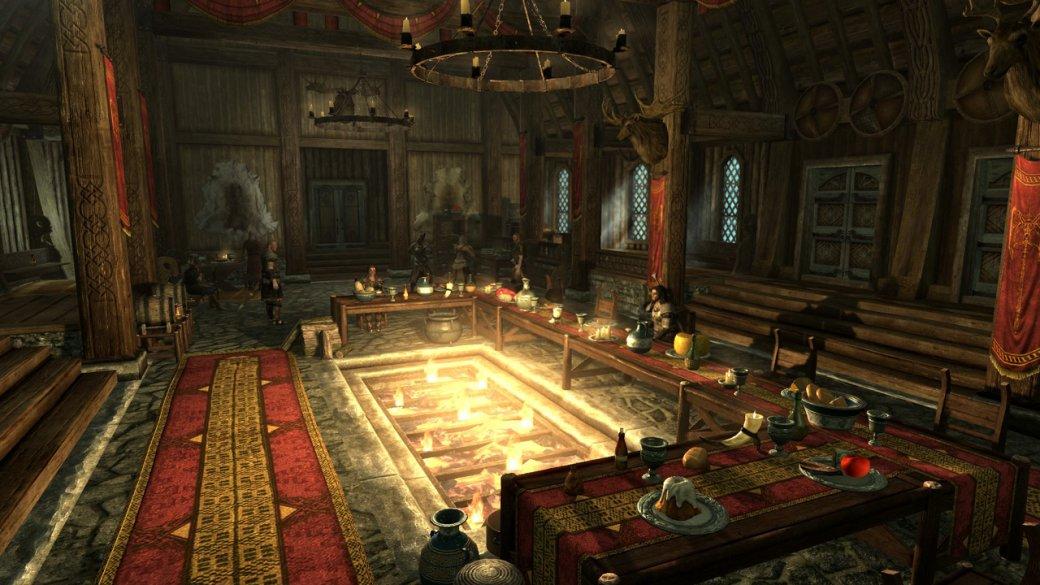 Мнение. Почему яжалею, что наиграл вThe Elder Scrolls V: Skyrim почти 100 часов | Канобу - Изображение 8705