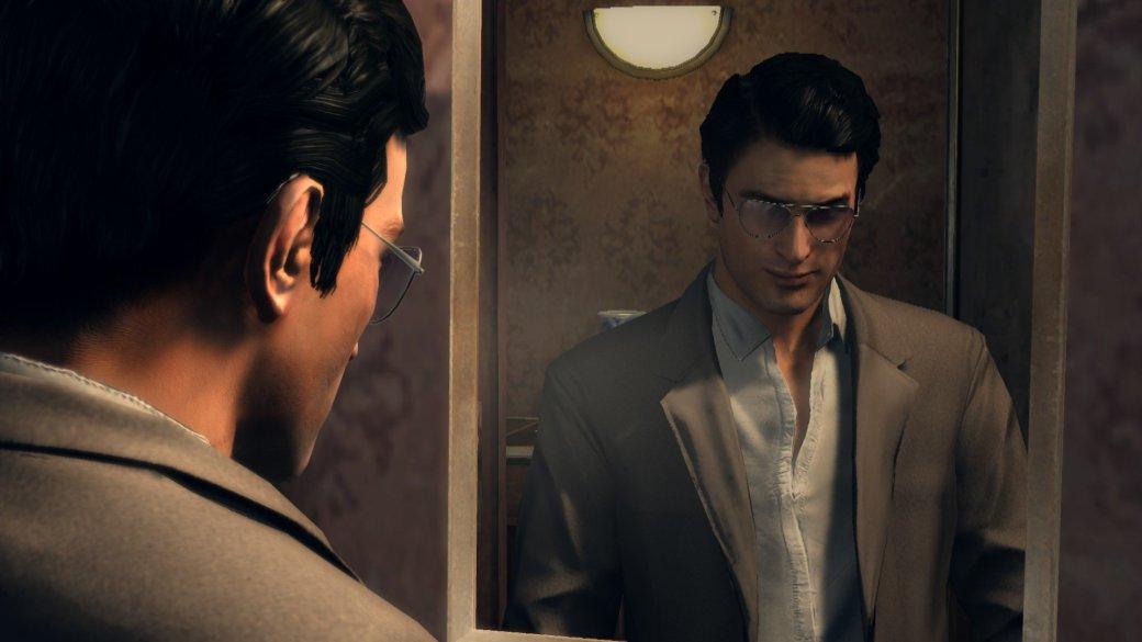 Лучшие скриншоты Mafia2. Ностальгия поЭмпайр-Бэй | Канобу - Изображение 7
