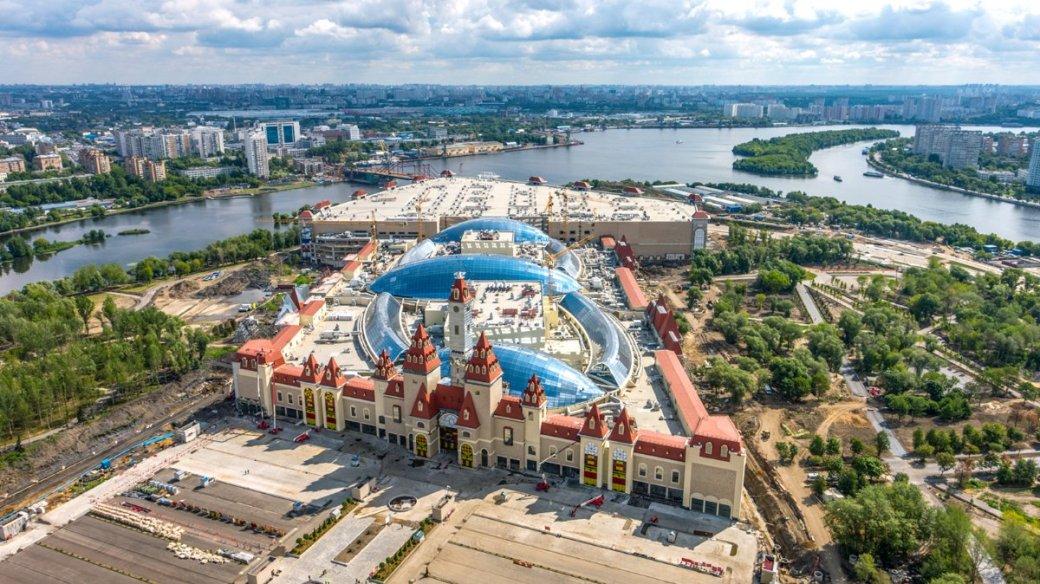 Доктор Моро одобряет? «Остров Мечты» вМоскве— что делать вновом тематическом парке | Канобу