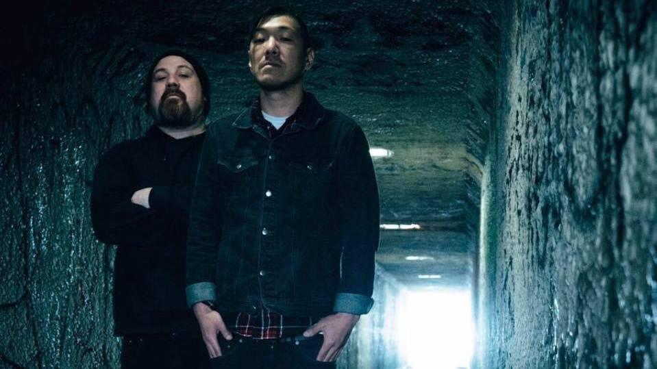 Любимая музыка «Канобу»: The Prodigy, Nine Inch Nails, Marilyn Manson и другие  | Канобу - Изображение 3886